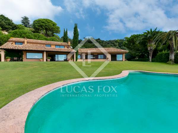 Huis / Villa van 467m² te koop in Sant Andreu de Llavaneres