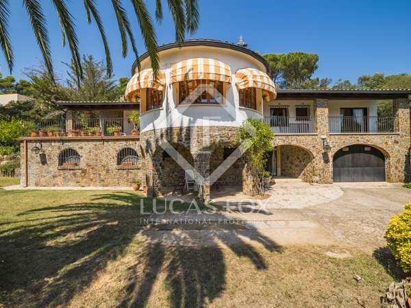 413m² House / Villa for sale in Calonge, Costa Brava