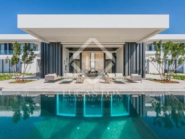 Casa / Vil·la de 3,110m² en venda a La Zagaleta