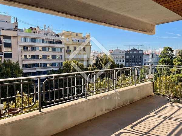 piso de 236m² con 16m² terraza en venta en El Pla del Remei