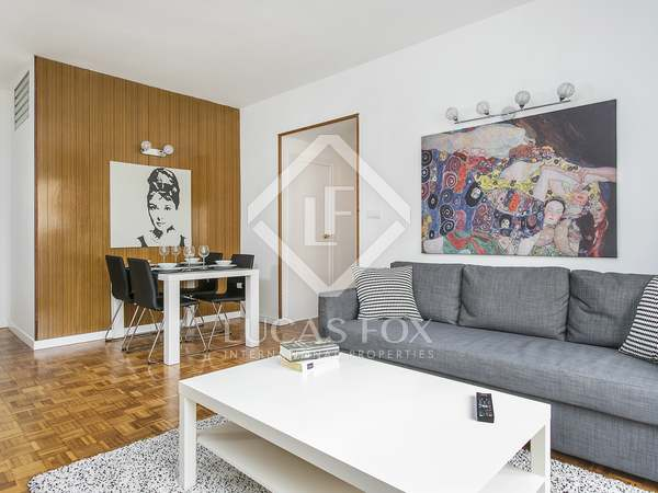 Apartamento de 70 m² en alquiler en Sant Gervasi - Galvany