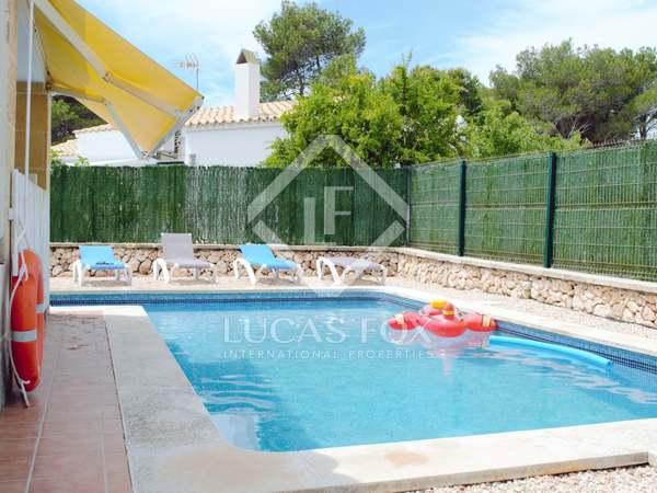 Villa de 130 m² en venta en Ciudadela, Menorca