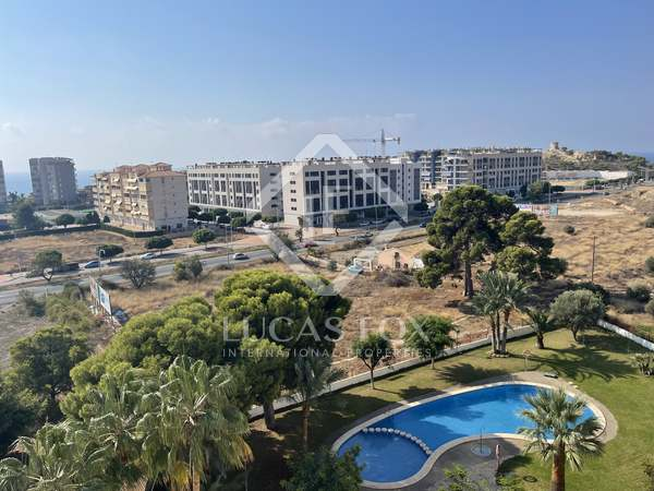 appartement van 131m² te koop met 20m² terras in El Campello