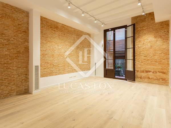 Apartment for sale in Gótico, Barcelona