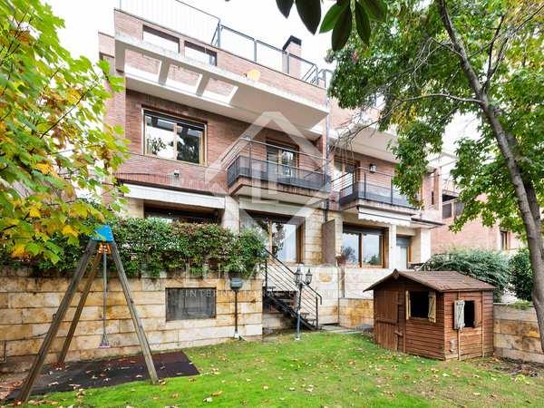 614m² House / Villa for sale in Sant Cugat, Barcelona