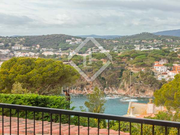 115m² House / Villa for sale in Llafranc / Calella / Tamariu