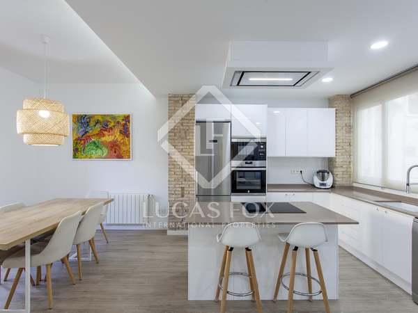 Appartement van 127m² te koop in Ruzafa, Valencia