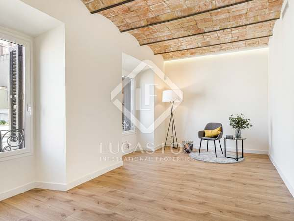 77m² Apartment for sale in Eixample Right, Barcelona