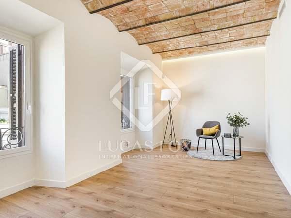 Piso de 77 m² en venta en Eixample Derecho, Barcelona