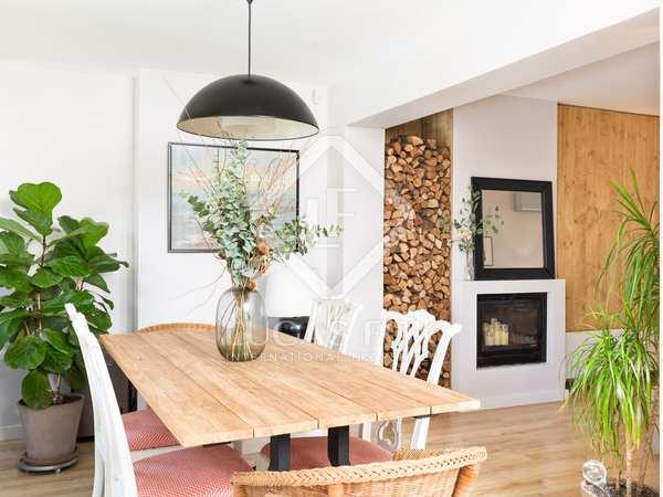 146m² Lägenhet med 80m² terrass till salu i La Pineda
