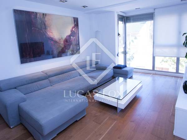 Apartment for sale in Playa de la Malvarrosa, Valencia city