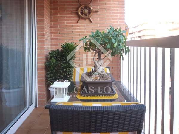 Apartamento de 3 dormitorios en venta en Playa Patacona