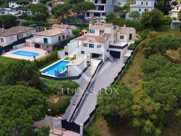 535m² House / Villa for sale in Calonge, Costa Brava