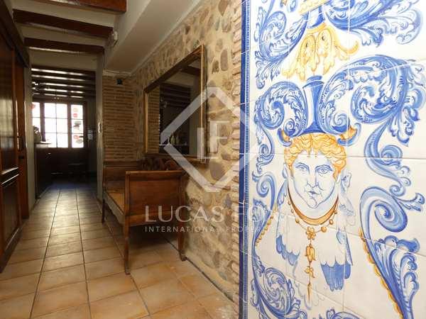 Casa / Villa de 269m² en venta en Playa Sagunto, Valencia