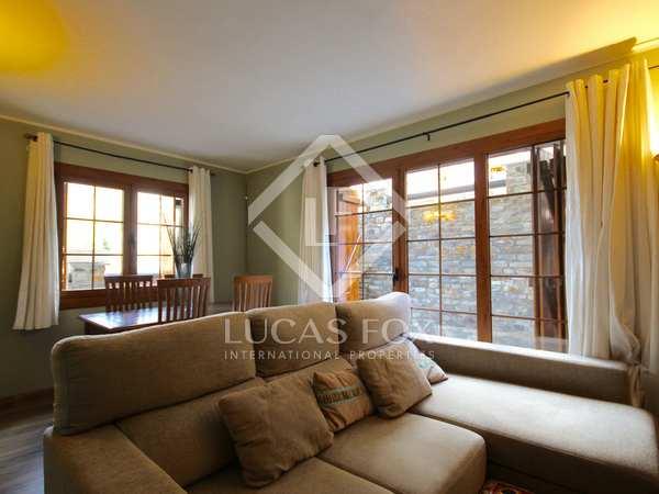 60m² Apartment for sale in Grandvalira Ski area, Andorra