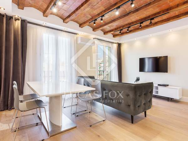 88 m² apartment for sale in Eixample Left, Barcelona