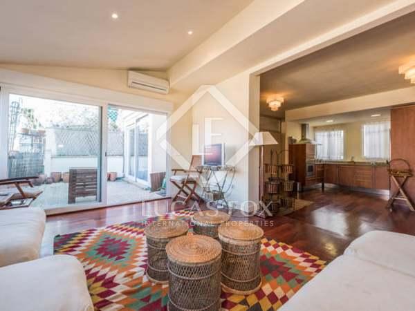 Appartement van 87m² te koop met 18m² Tuin in Prosperidad