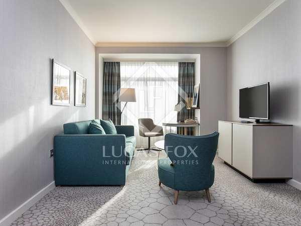 Appartement van 46m² te huur in Diagonal Mar, Barcelona