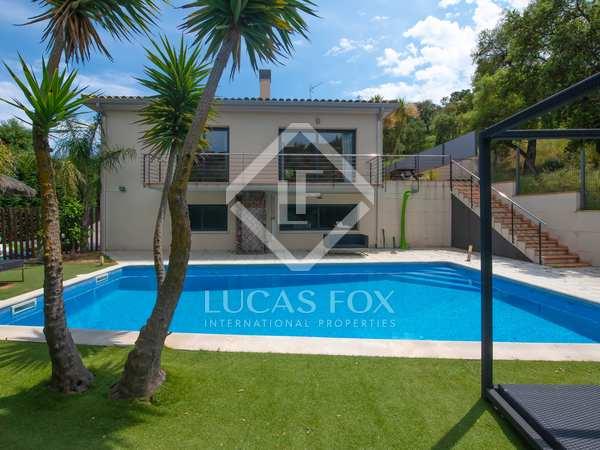 344m² House / Villa for sale in Platja d'Aro, Costa Brava