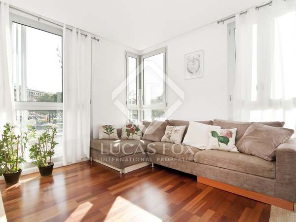 72m² Apartment for rent in Barceloneta, Barcelona