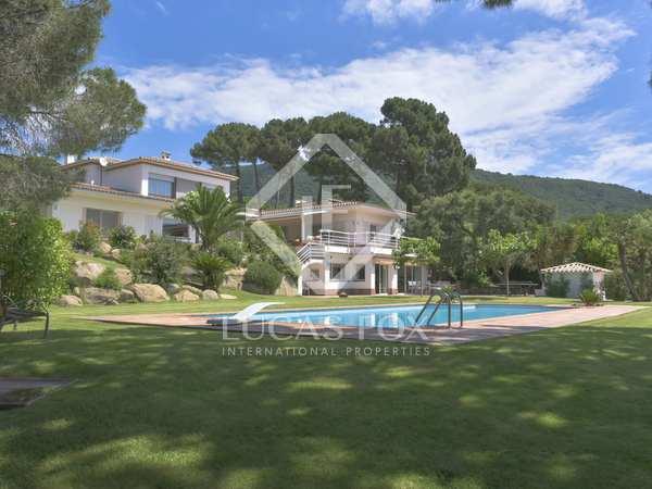 413m² House / Villa for sale in Platja d'Aro, Costa Brava
