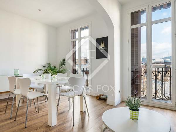 75 m² apartment for sale in Eixample Left, Barcelona