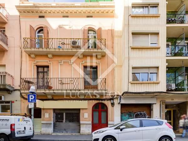 394m² Building for sale in Eixample, Tarragona