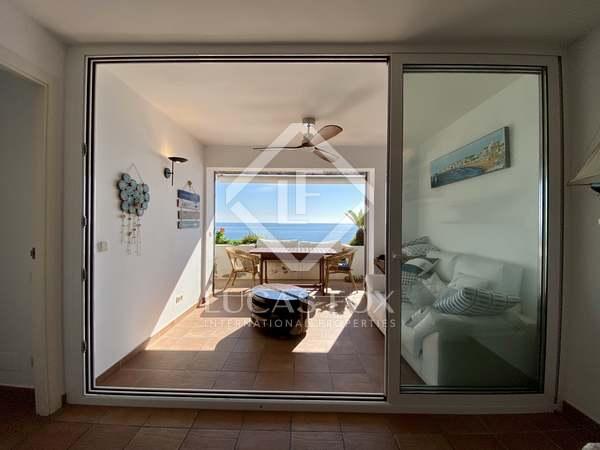 150m² Apartment with 10m² terrace for sale in Sant Pol de Mar