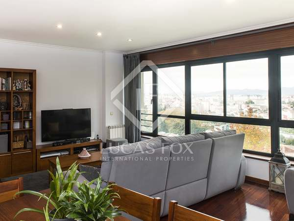 Appartement van 155m² te koop in Vigo, Galicia