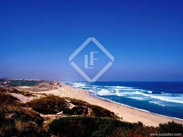 Casa / Villa di 495m² in vendita a Sintra & Silver Coast