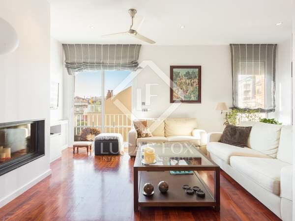 87 m² apartment for sale in Sant Gervasi - La Bonanova