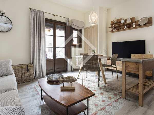 62m² Apartment for rent in El Born, Barcelona