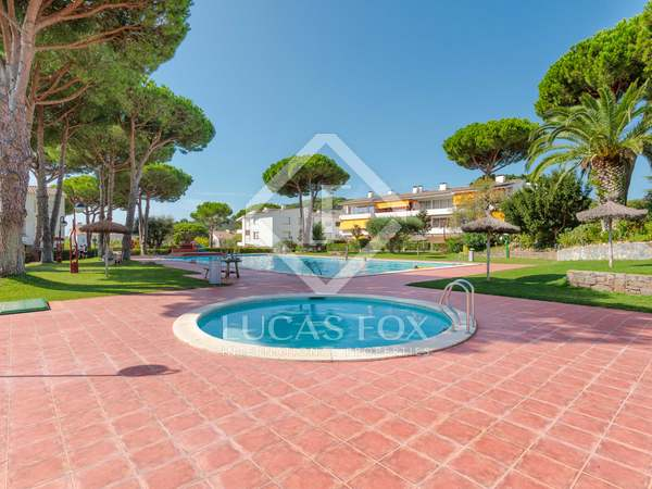 75 m² apartment for sale in Calella
