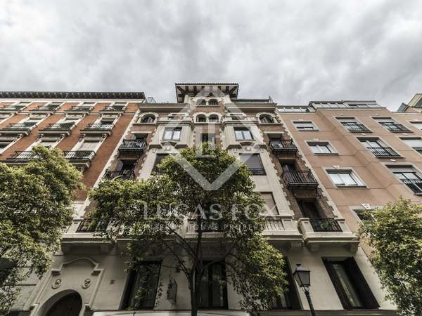60 m² apartment for sale in Justicia, Madrid
