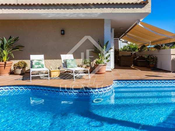 Huis / Villa van 378m² te koop in Alella, Barcelona