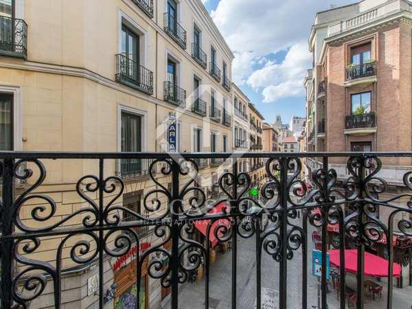 181m² Apartment for sale in Cortes / Huertas, Madrid
