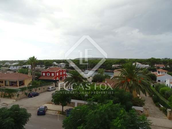 Pis de 116m² en venda a Ciudadela, Menorca