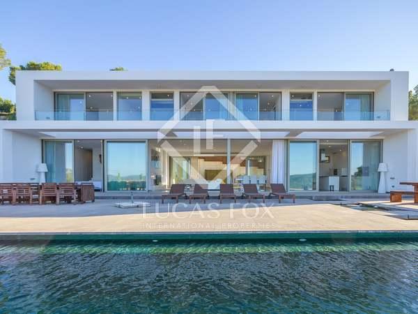 Propiedad de lujo en venta cerca de Ibiza