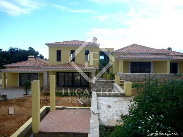 472m² Haus / Villa zum Verkauf in Algarve, Portugal