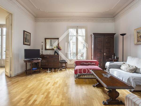 Appartement van 148m² te koop in Eixample Links, Barcelona