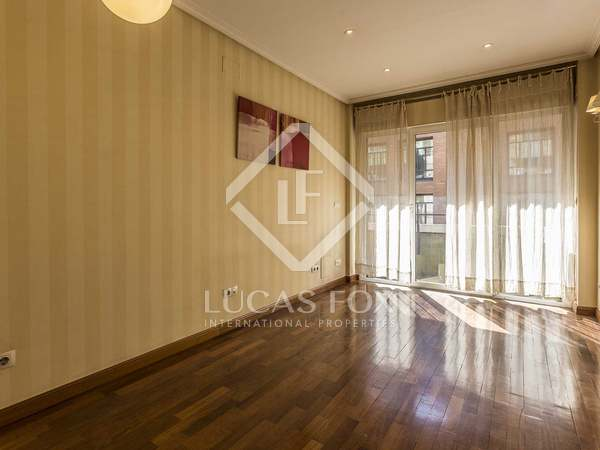 45 m² apartment for sale in Madrid city centre