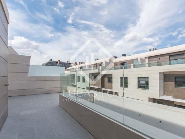 Huis / Villa van 336m² te koop met 50m² Tuin in Pozuelo