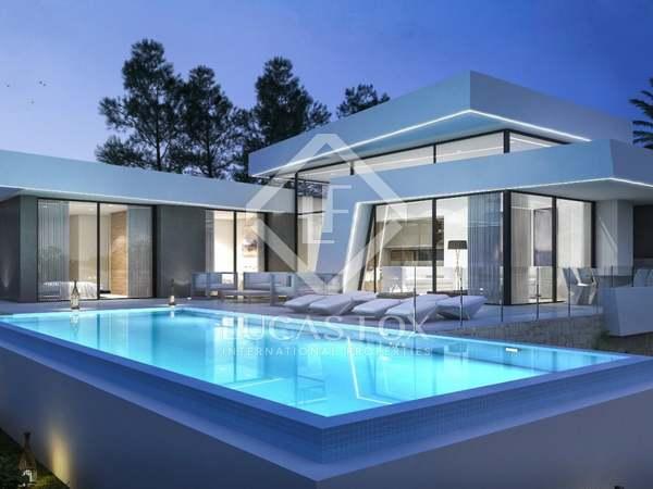 Maison / Villa de 379m² a vendre à Jávea, Costa Blanca