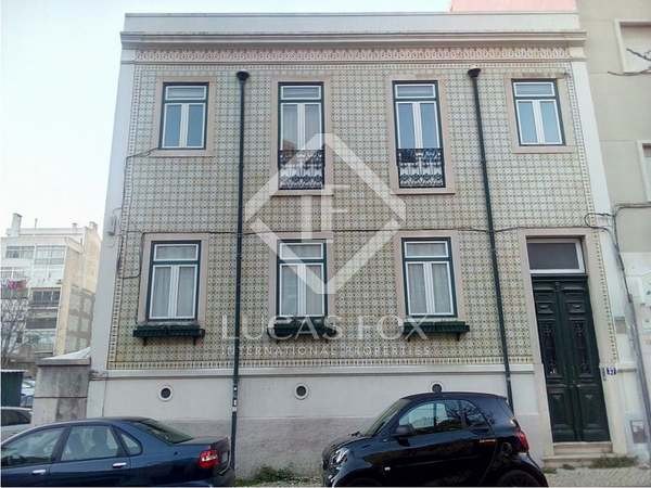 320m² House / Villa for sale in Lisbon City, Portugal