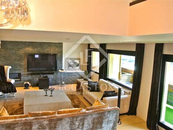 Ático dúplex de 170 m² en venta en Andorra la Vella