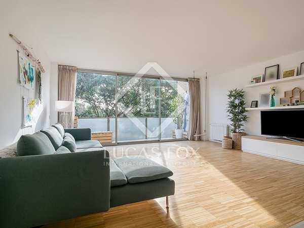 Casa de 156 m² con 8 m² terraza en alquiler en Vila Olímpica