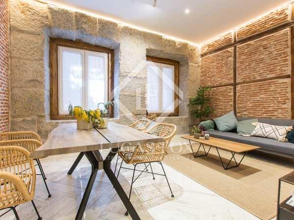 Piso reformado de 102m² en venta en Lavapiés, Madrid