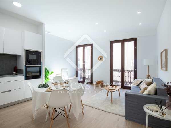 102m² apartment for sale in Mataro, Barcelona