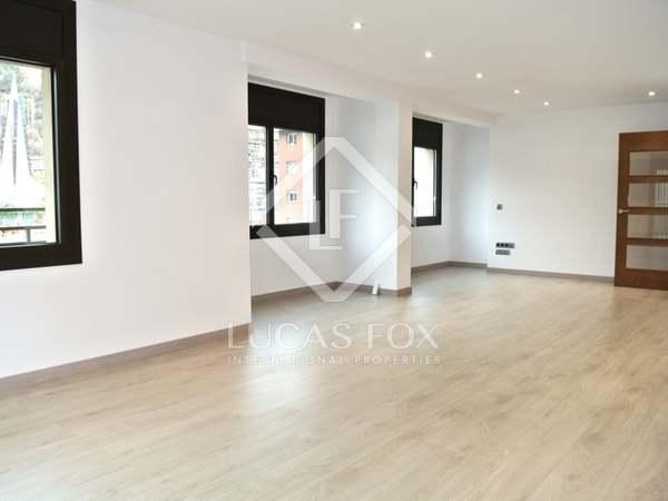 185m² Lägenhet till salu i Andorra la Vella, Andorra