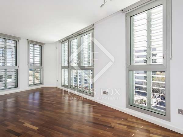 Appartement van 85m² te huur in El Born, Barcelona